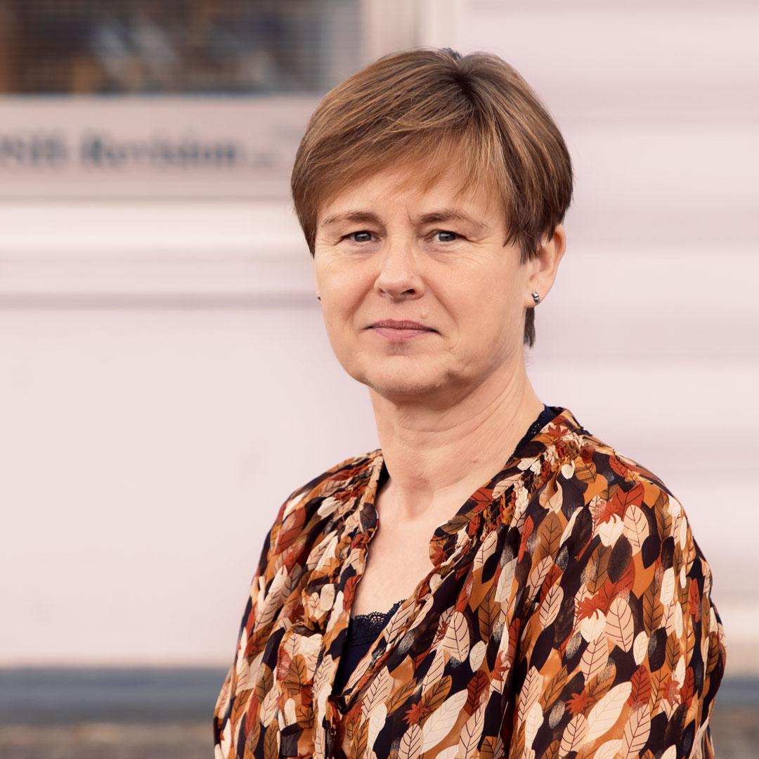 Anna Marie H. Andersen